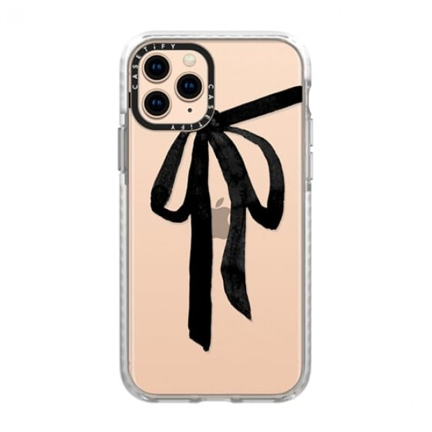 Casetify Grip Case Take a Bow iPhone 11 Pro