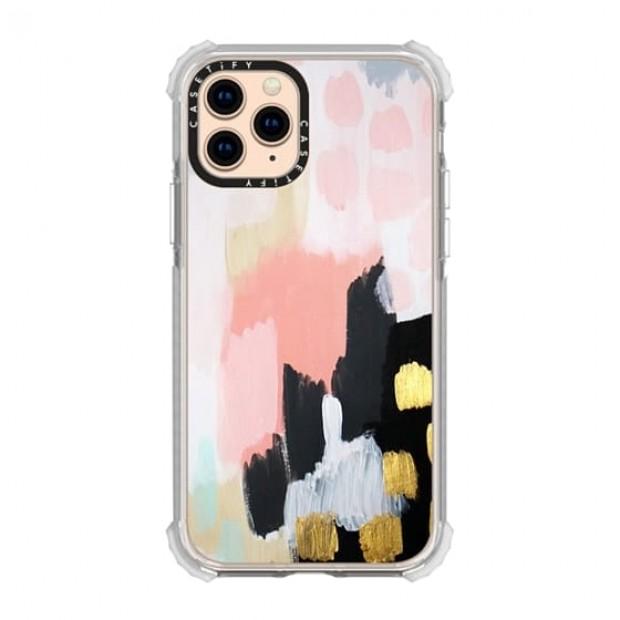 Casetify Footprint iPhone 11 Pro