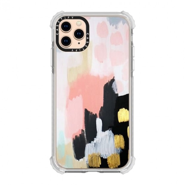 Casetify Footprint iPhone 11 Pro Max