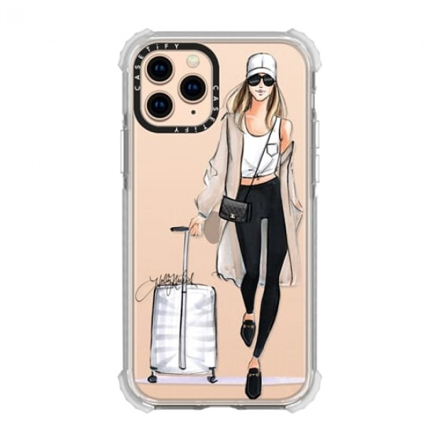 Casetify Ready, Set, Jet iPhone 11 Pro
