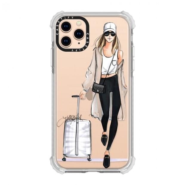 Casetify Ready, Set, Jet iPhone 11 Pro Max