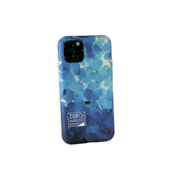 Wilma Climate Change Case for iPhone 12 Pro Max, Clover