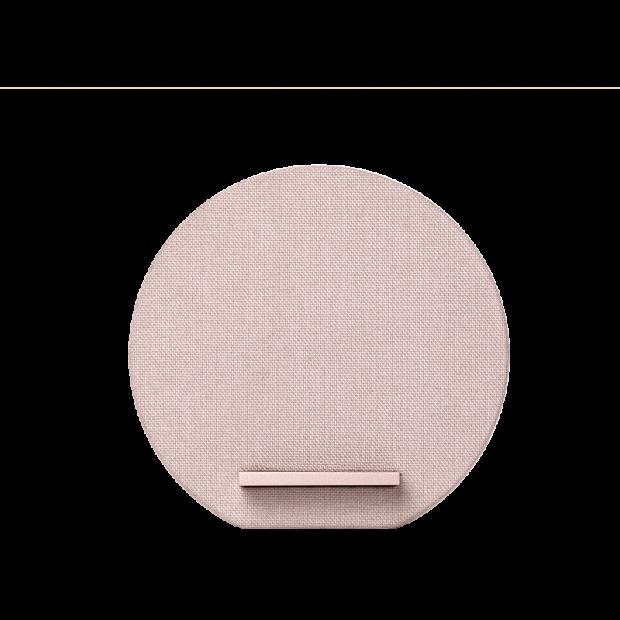 Native Union Dock Wireless Fabric - ROSE