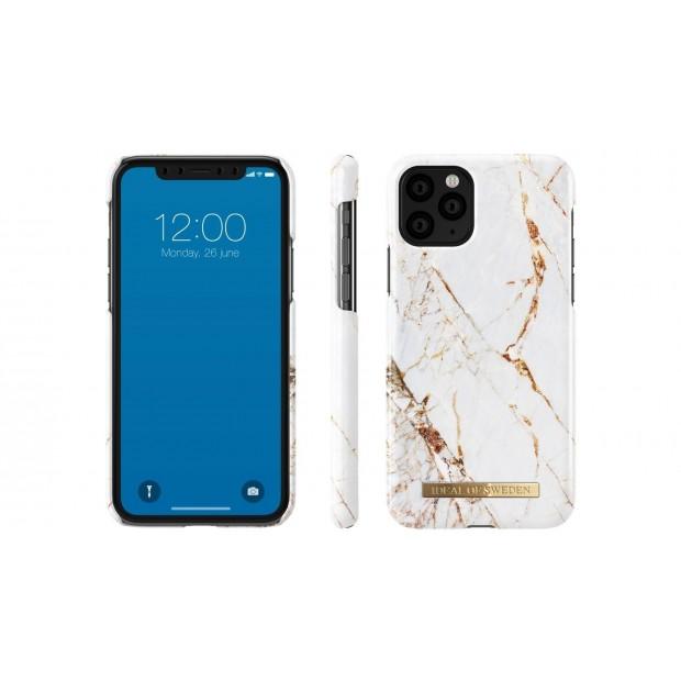 Fashion Case iPhone 11 Pro Carrara Gold