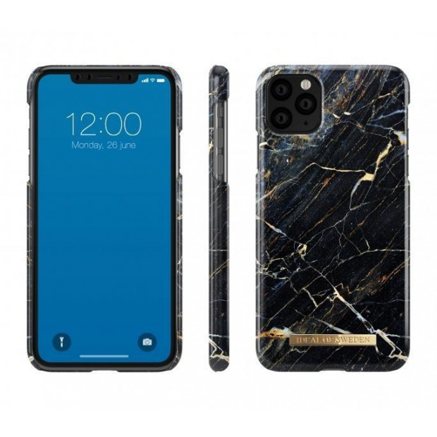 Fashion Case iPhone 11 Pro Max Port Laurent Marble