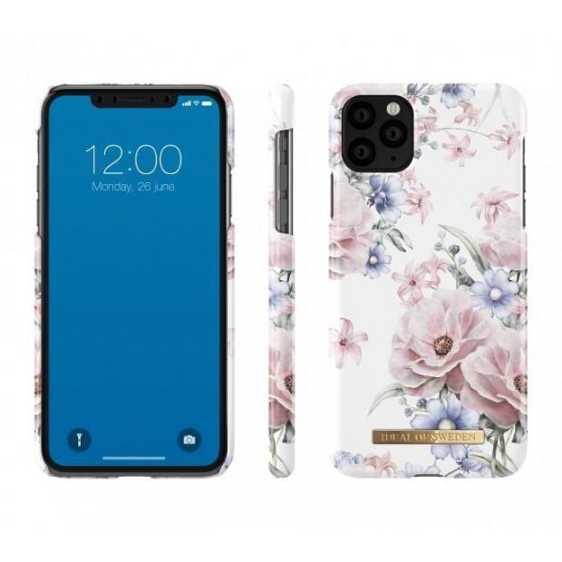 Fashion Case iPhone 11 Pro Floral Romance