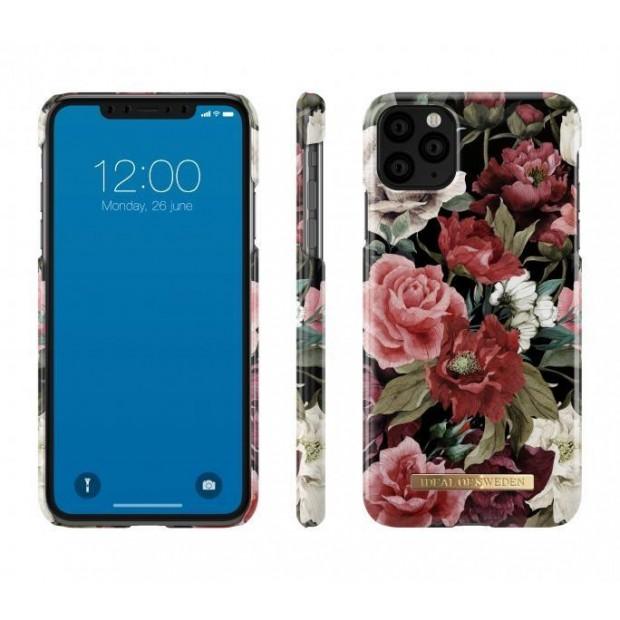 Fashion Case iPhone 11 Pro Antique Roses