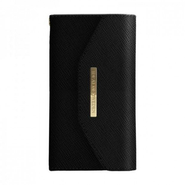 Mayfair Clutch iPhone 11 Pro Black