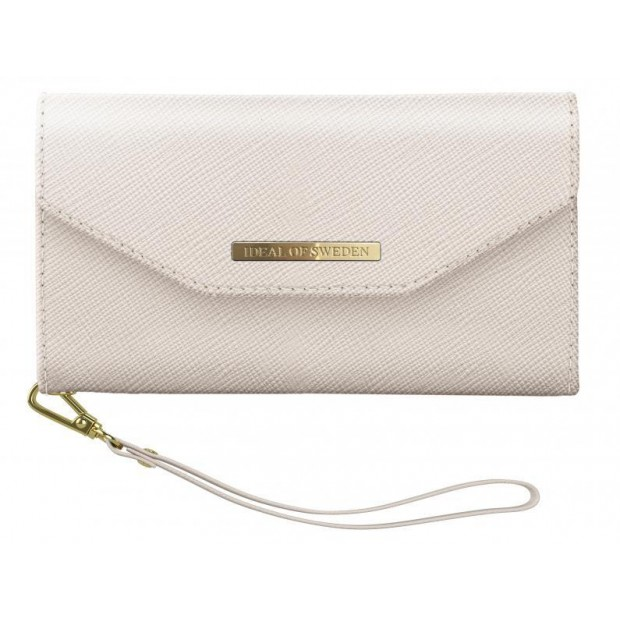 Mayfair Clutch iPhone 11 Pro Beige
