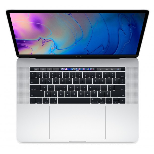 "MacBook Pro 15"" Retina 2018 Touch Bar"
