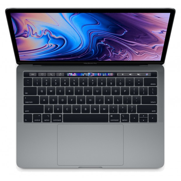 "MacBook Pro 13"" Retina 2018 Touch Bar"
