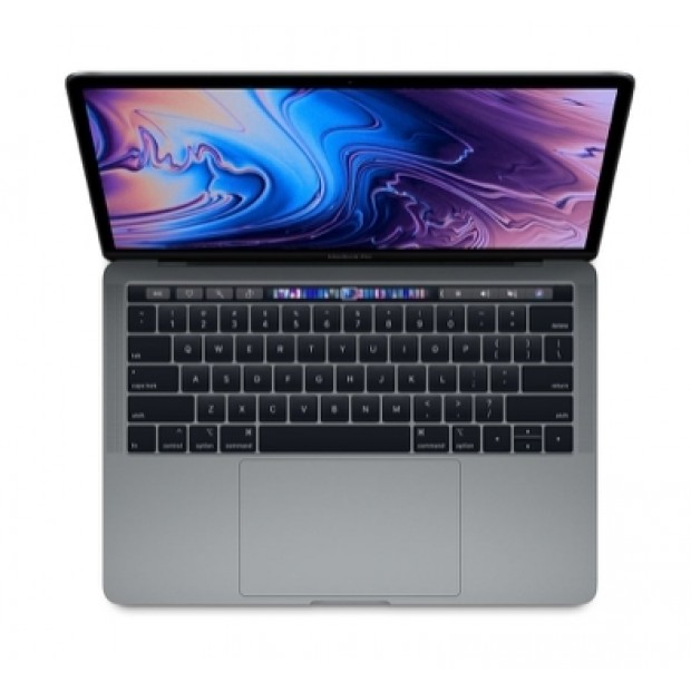 "MacBook Pro 13"" Retina 2019 Touch Bar"
