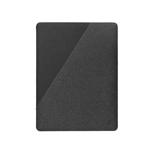 "Native Union STOW Slim Sleeve for iPAD 11"" - Slate"