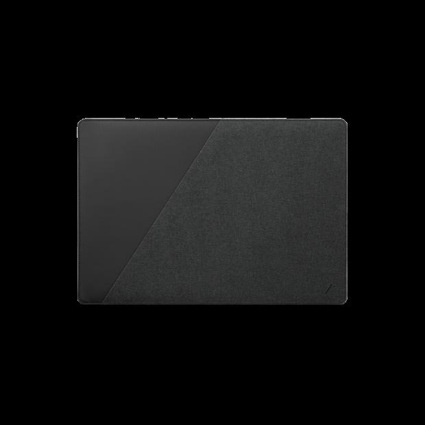 "Native Union STOW Slim Sleeve for Macbook 13"" Slate"
