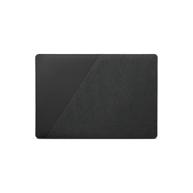 "Native Union STOW Slim Sleeve for Macbook Pro 15""/16"" Slate"