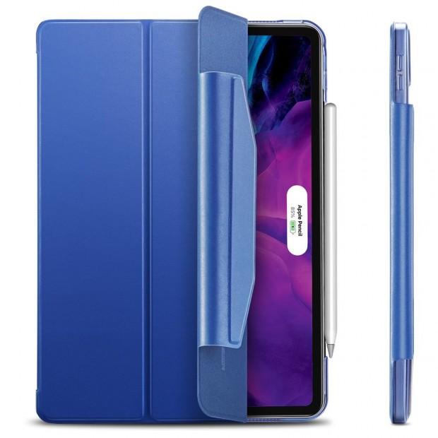 Sdesign Silicon Case iPad PRO 12.9'' (2020) Navy Blue