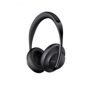 Bose Noise-Cancelling Headphones 700, Black