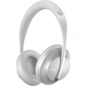 Bose Noise-Cancelling Headphones 700, Sudraba