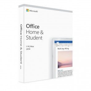MS Office Home and Student 2019 (EN)