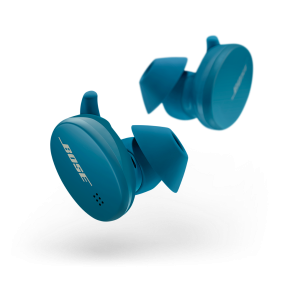 Bose Sport Earbuds, baltic blue