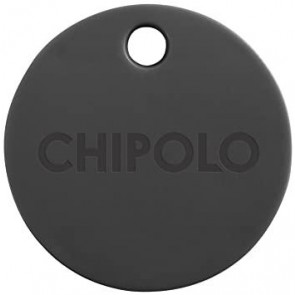 Chipolo Classic 2th gen Black