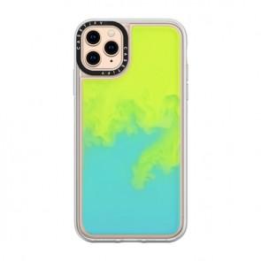 Casetify Neon sand Case Exxxtra iPhone 11 Pro Max