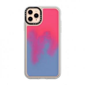 Casetify Neon sand Case Hotline iPhone 11 Pro Max