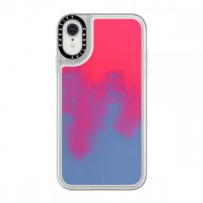 Casetify Neon Case Hotline iPhone Xr