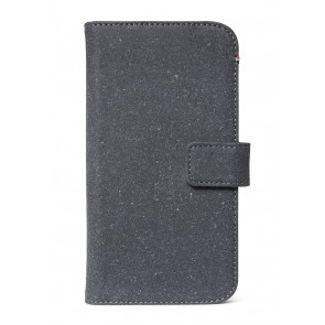Decoded Recycled Leather Detachable Wallet for iPhone 11