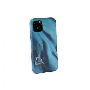 Wilma Climate Change Case for iPhone 12 mini, Glacier