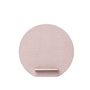 Native Union Dock Wireless Fabric - ROSE