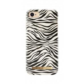 Fashion Case iPhone 8/7/6/6S Zafari Zebra