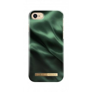 Fashion Case iPhone iPhone8/7/6/6S Emerald Satin