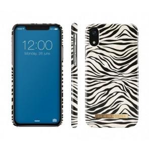 Fashion Case iPhone XR Zafari Zebra