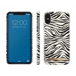 Fashion Case iPhone X/XS Zafari Zebra