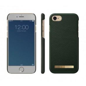Fashion Case Saffiano iPhone iPhone 8/7/6/6S Green