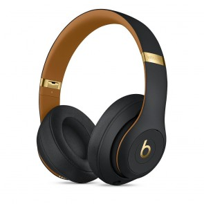 Beats Studio3 Wireless Over-Ear Headphones - Midnight Black