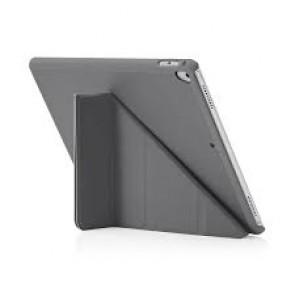 """Pipetto iPad Pro 12.9"""" Origami Case (2018) - Dark Grey"""