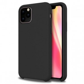 So Seven Smoothie Case for iPhone 11 Pro (black)