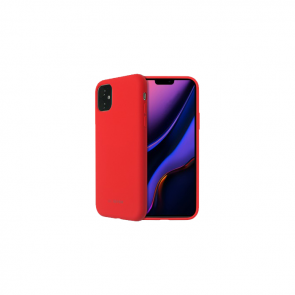 So Seven Smoothie Case for iPhone 11 Pro (red)