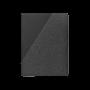 "Native Union STOW Slim Sleeve for iPAD 12.9"" - Slate"