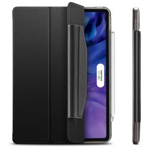 Sdesign Silicon Case iPad PRO 11'' (2020) Black