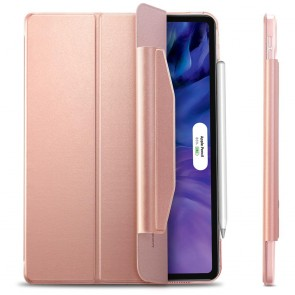 Sdesign Silicon Case iPad PRO 11'' (2020) Rose Gold