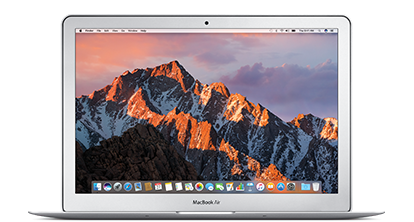 13'' MacBook Air