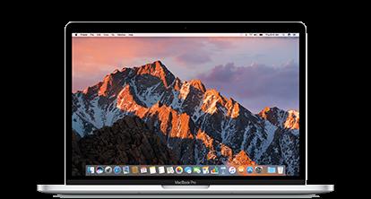 13'' MacBook Pro