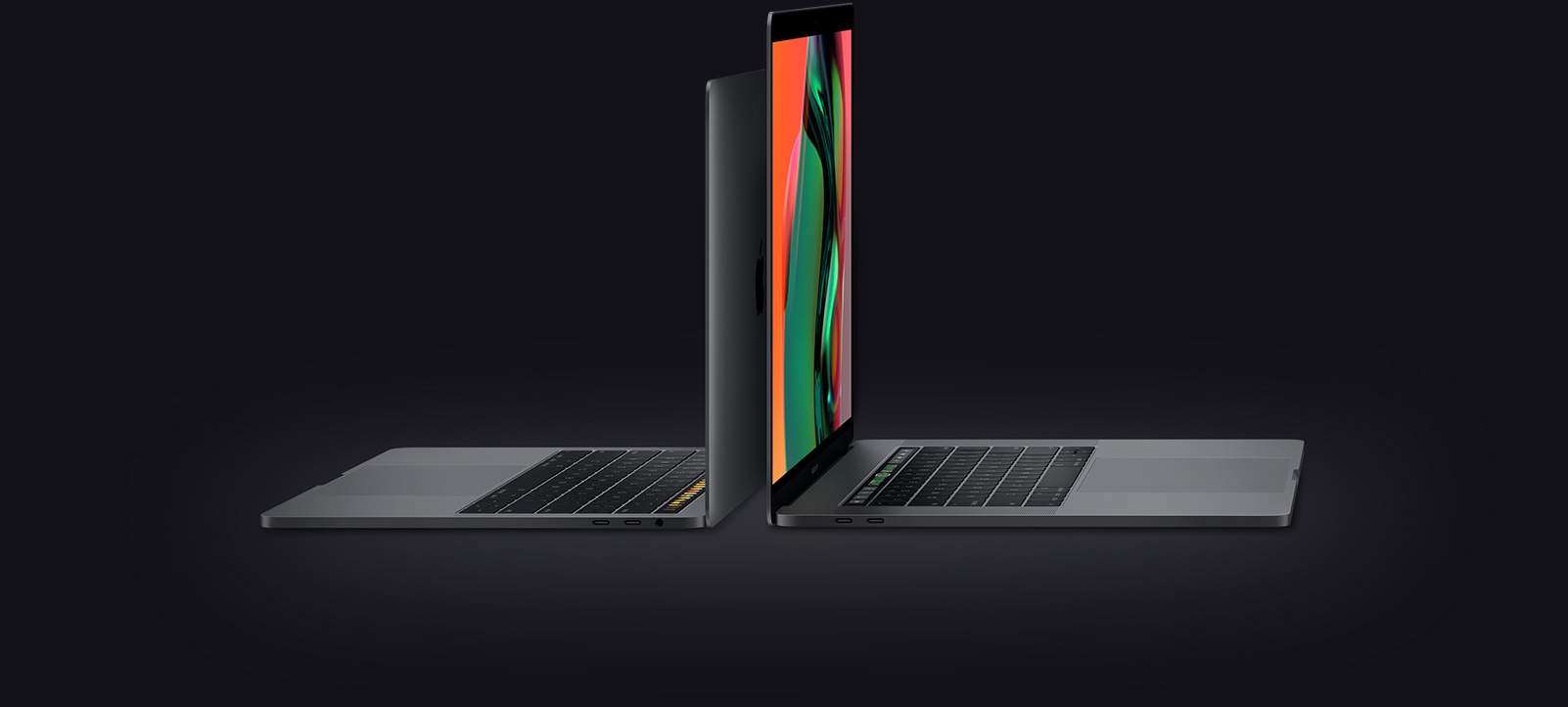 MacBook Pro models