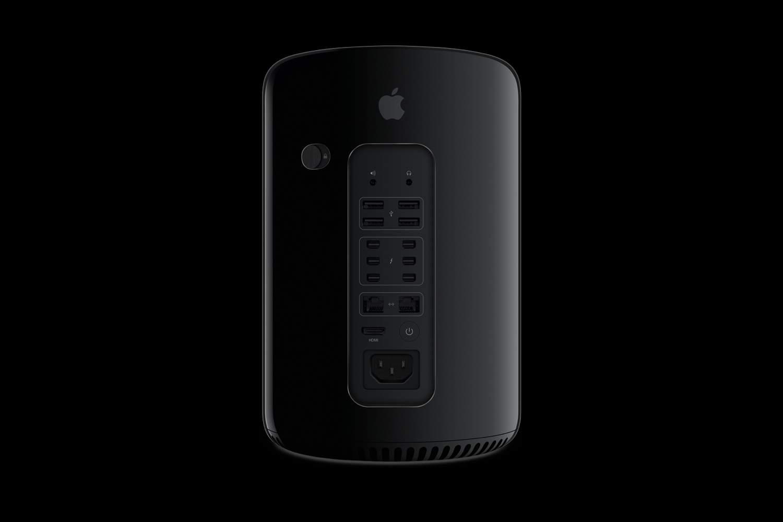 Mac Pro expansion